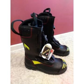 Buty strażackie Haix Fire Flash 2.0; rozmiar 42