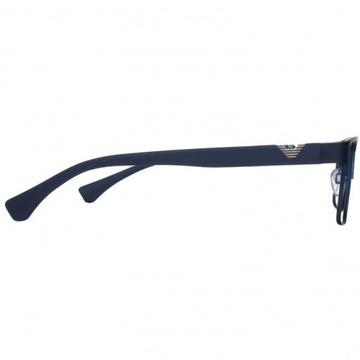 Oryginalne oprawki okularowe Emporio Armani EA