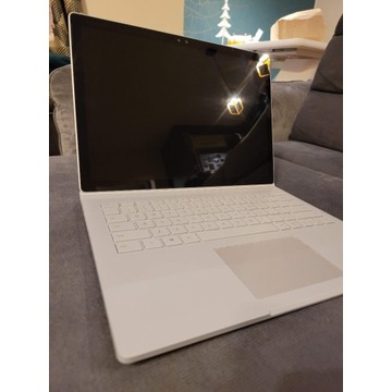Surface Book  i5-6300U 128GB 8GB Ram