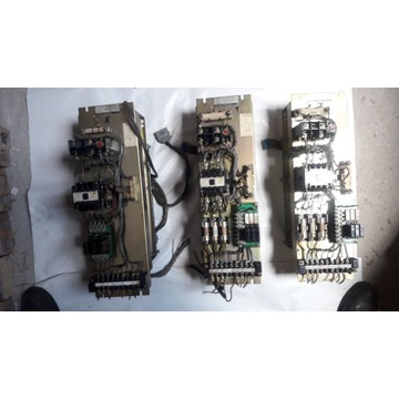 Napędy osi XYZ do frezarki CNC Mazak H10