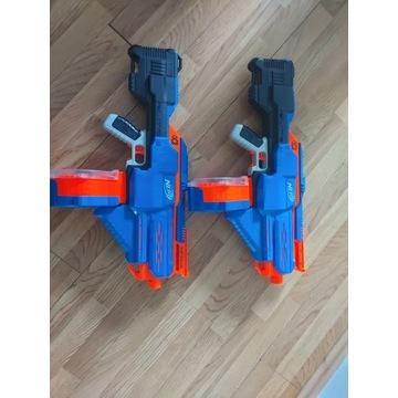 Pistolet NERF Elite Infinus E0438