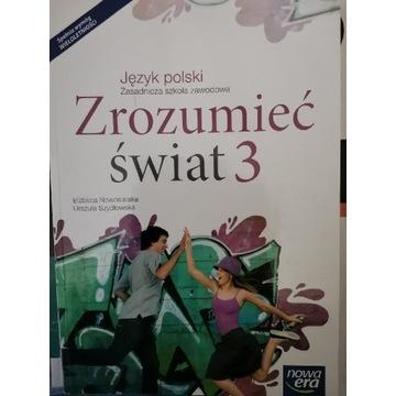 Język polski Zrozumieć świat 3