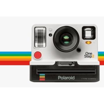 Polaroid OneStep 2 aparat natychmiastowy