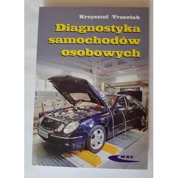 Diagnostyka samochodów osobowych NOWA