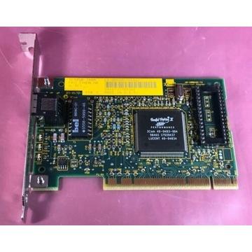 karta 3Com Fast Etherlink XL PCI 10/100 3C905B-TX