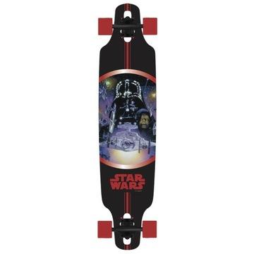 Longboard Star Wars Freeride Vader