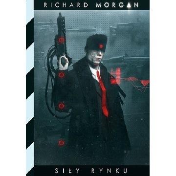 Richard Morgan - Siły rynku