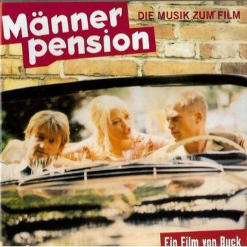 Männerpension -  Die Musik Zum Film (CD)