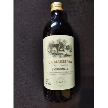 Oliwa z oliwek La Masseria L'originale 1L