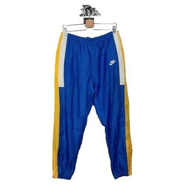 Nike joggers L spodnie dresowe 1989  vintage