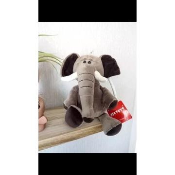 Maskotka / przytulanka słoń