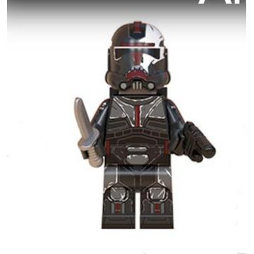 Lego STAR WARS Clone FORCE 99  Figurka