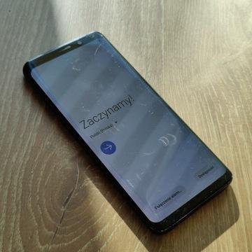 Samsung S9 64gb DUOS(2*sim)