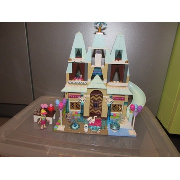 LEGO Disney Princess 41068 Frozen