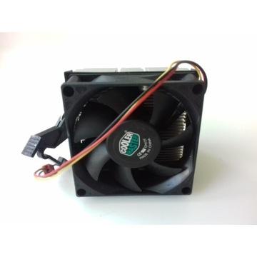 COOLER MASTER chłodzenie cpu cooler wentylator 939