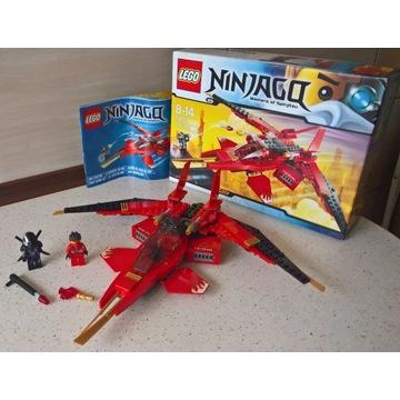 Lego Ninjago 70721