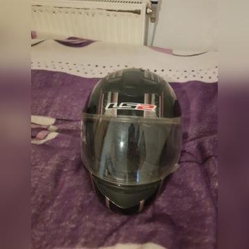 Kask motocyklowy Ls2 s-m