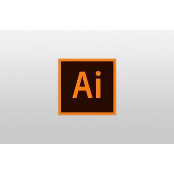 Adobe Illustrator CC 2020 PROMOCJA! Wysyłka 5min