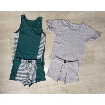 Piżama piżamka bielizna do spania dla chłopaka 104