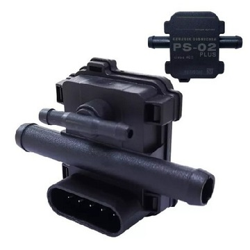 Map sensor czujnik ciśnienia LPG STAG PS-02 PLUS
