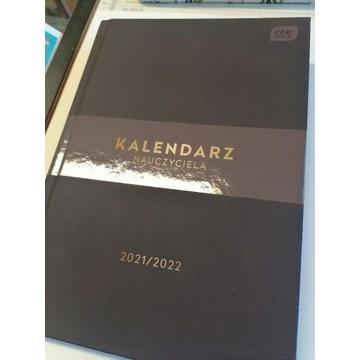 Kalendarz nauczyciela 2021 /22