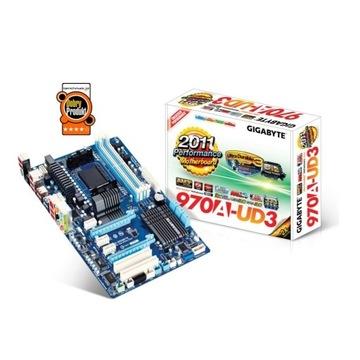 Gigabyte Ga 970A UD3
