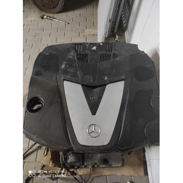 Silnik do mercedesa 3.0