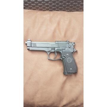 UMAREX BERETTA M92FS BLACK 4,5MM