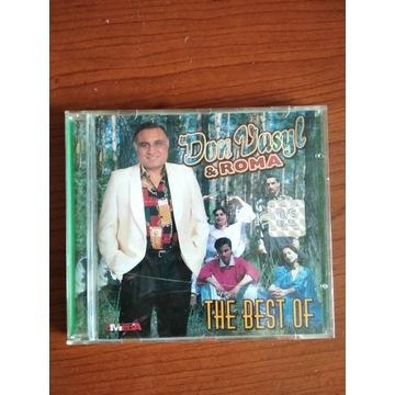 Don Vasyl & Roma - The Best Of (1997 Omega, CD)