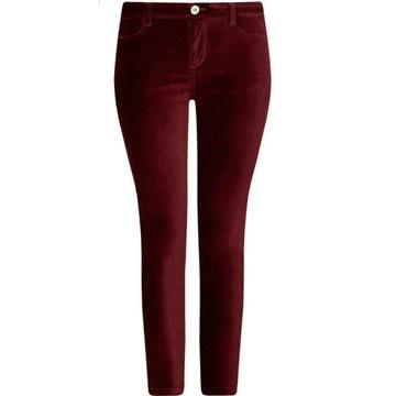Spodnie Oodji Ultra roz. M 40/170 nowe jak zara