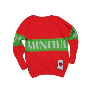Minouu sweter Moherowe Touch Adele