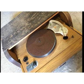 Gramofon chlebak zispo