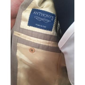 Męski Garnitur Anthony's S
