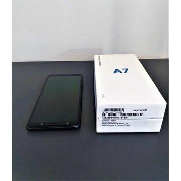 SAMSUNG GALAXY A7 2018r. 64GB!