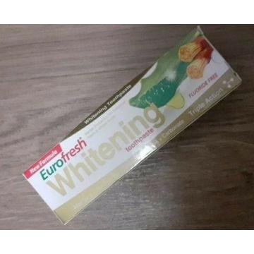 Wybielajaca pasta do zębów