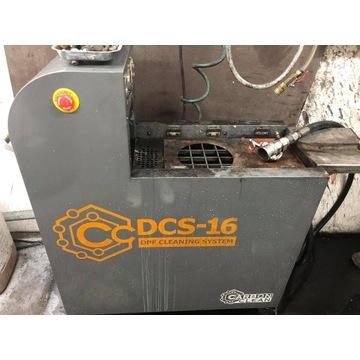 Carbon Clean DCS-16 Maszyna do czyszczenia DPF/FAP