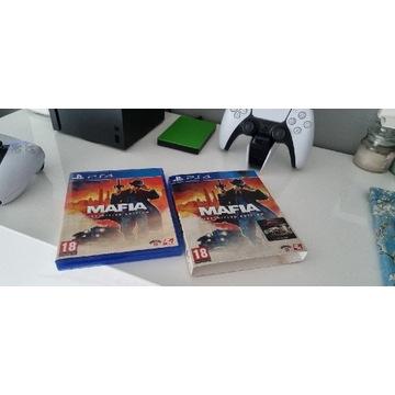 Mafia definitywna edycja PS4 I PS5