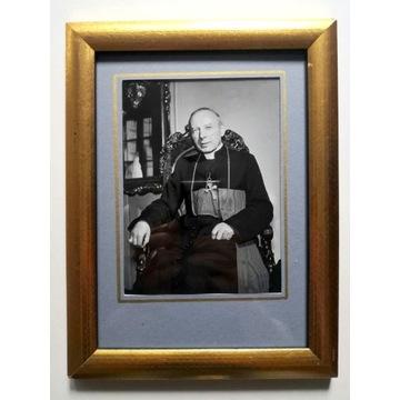 Kardynał Wyszyński, Oryg. fotografia CAF