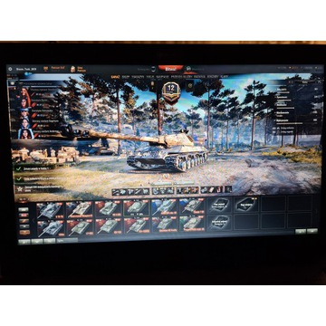 Konto WOT / World of Tanks