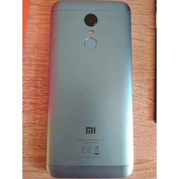 Xiaomi Redmi 5 Plus 4/64GB Blue Niebieski