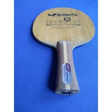 Butterfly Primorac JP FL czarny motyl deska tenis