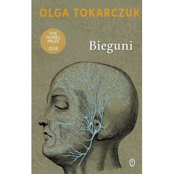 Ebook e-book BIEGUNI Olgi Olga Tokarczuk