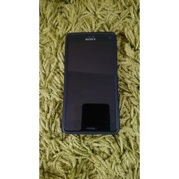 Sony Xperia Z3 Compact (D5803) w etui ROXFIT
