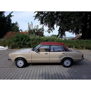 Ford Taunus 1978r.