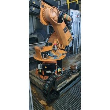 Robot KUKA 7 KR60/2
