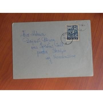 Fi  372 z obiegu pocztowego 17-07-45r