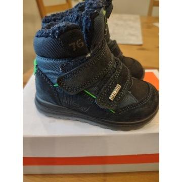 Buty dziecięce Primigi rozmiar 20