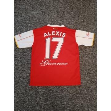 ** Alexis S. - Arsenal - M ** Inne ** Zapraszam **