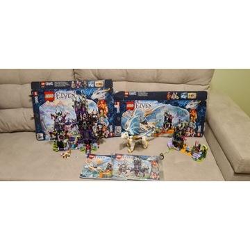 Lego elves 41179 i 41180