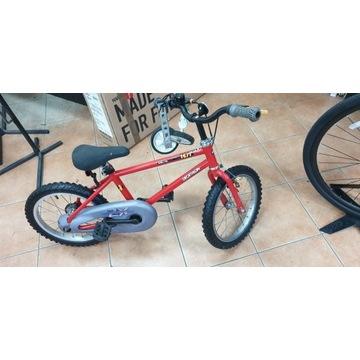 """Rower dzieciecy Decathlon 14"""""""